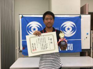九州毎日少年少女テニス選手権