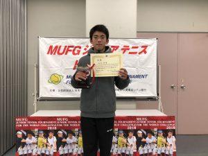 MUFGジュニア福岡県予選